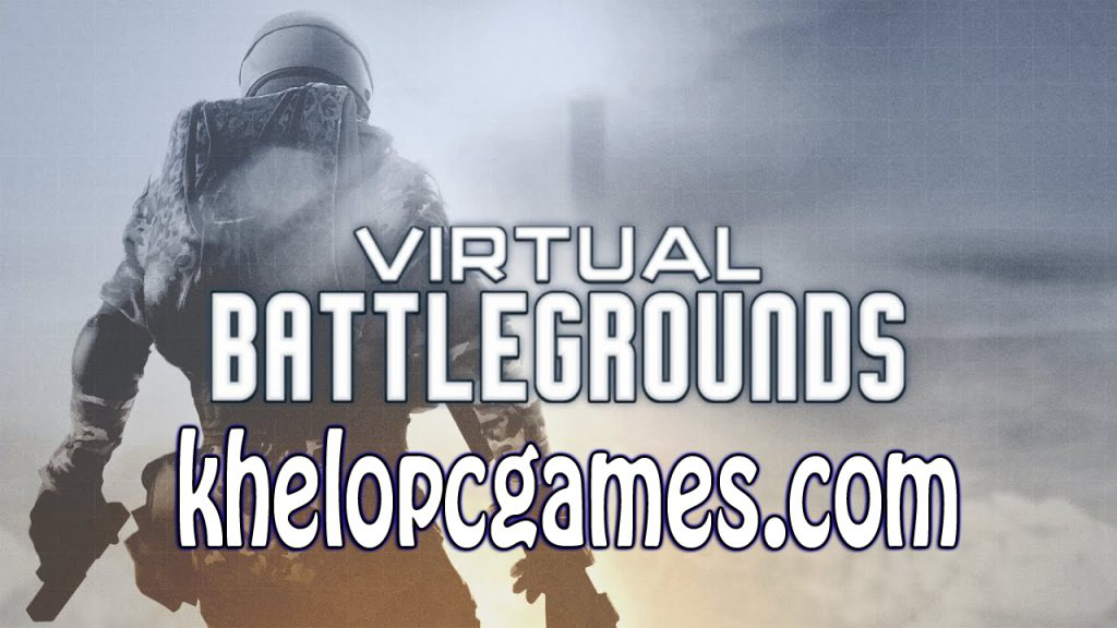 Virtual Battlegrounds PC Game + Torrent Full Version Free Download