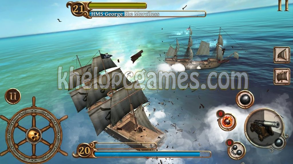 Pirates? Pirates! Pc Game 2020 Full Version Free Download