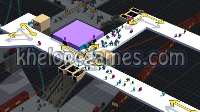 STATIONflow CODEX 2020 Pc Game Full Version Free Download