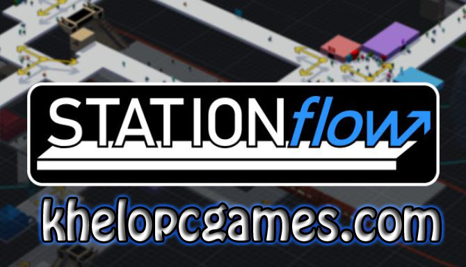 STATIONflow CODEX PC Game + Torrent Full Version Free Download