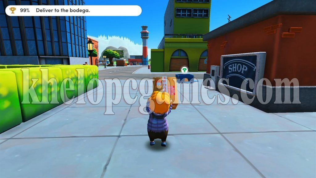 Totally Reliable Delivery Service CODEX 2020 Pc Game Free Download