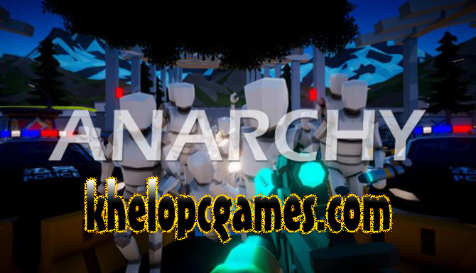 ANARCHY CODEX 2020 Pc Game Full Version Free Download