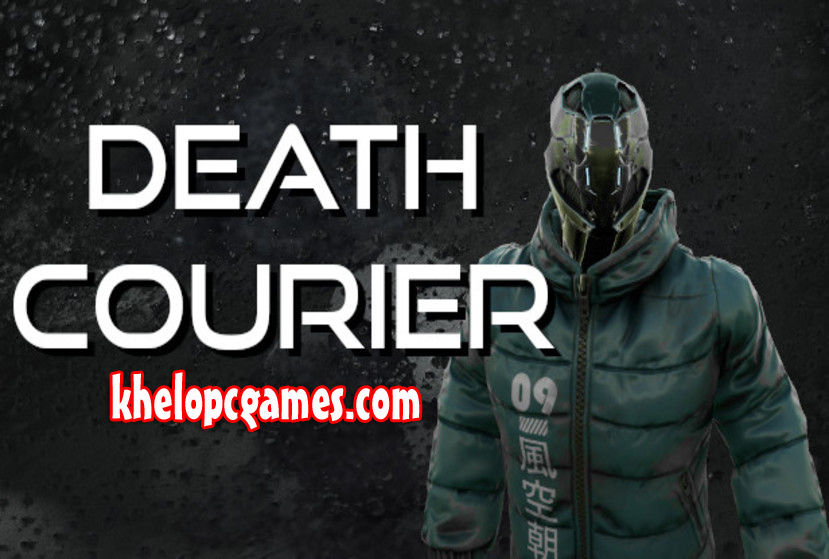 Death courier PC Game + Torrent Free Download Full Version