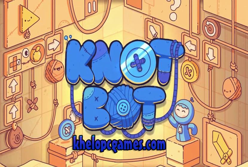 KnotBot Free Downlod Pc Game Torrent