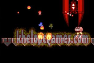 Pyro Fighters Free Download Torrent