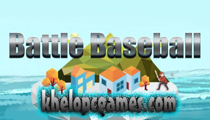 Battle Baseball PLAZA PC Game + Torrent Free Download