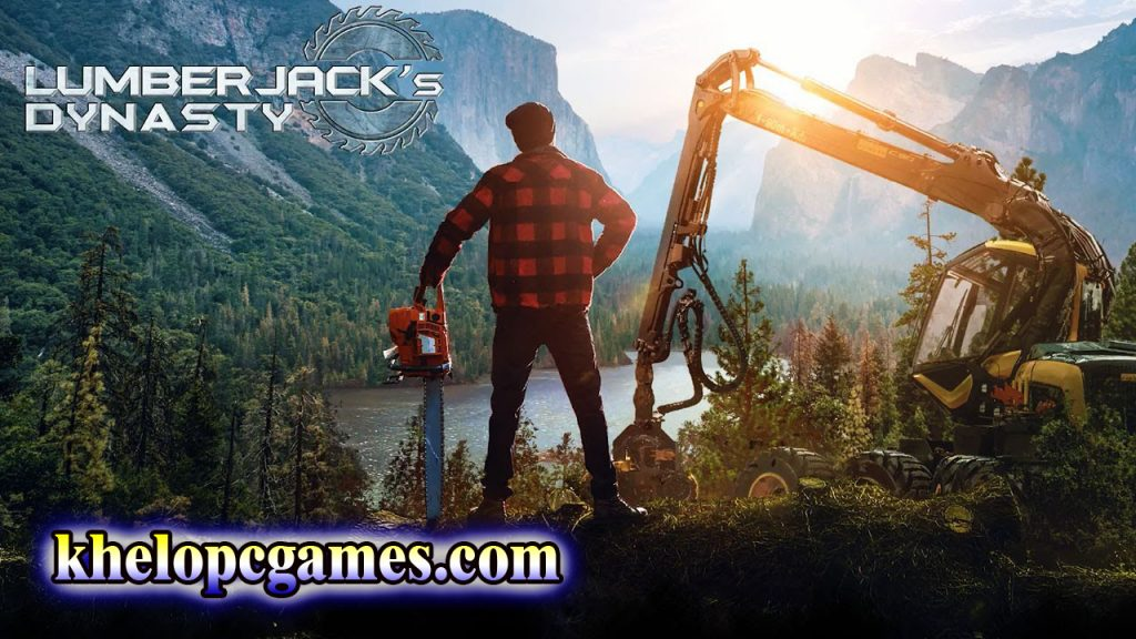 Lumberjack's Dynasty PC Game + Torrent Free Download