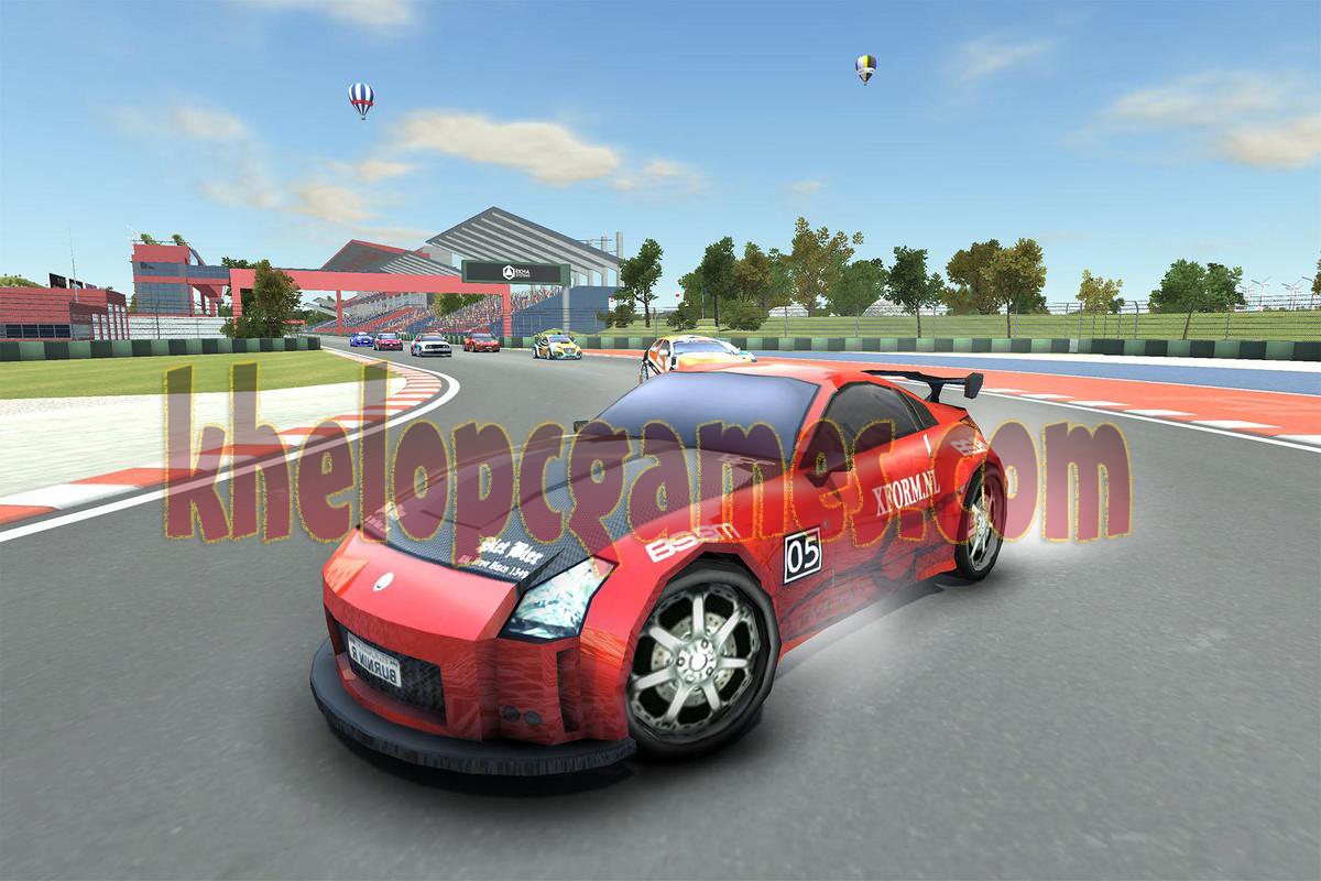 Drift Racing Rally Highly Compressed 2020 Pc Game Free Download